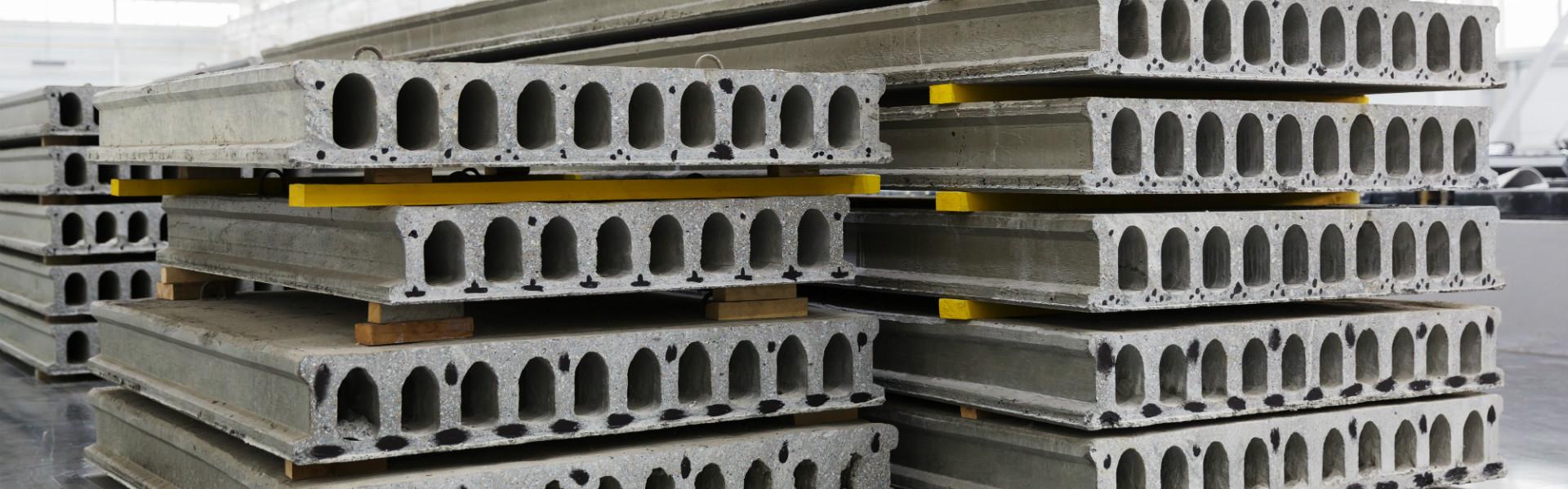 Prefabricados de hormigón en Canarias